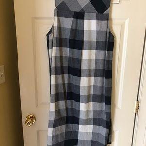 Lola P sleeveless dress